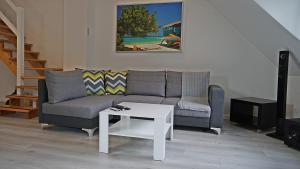 Apartament Prestige Monte Cassino