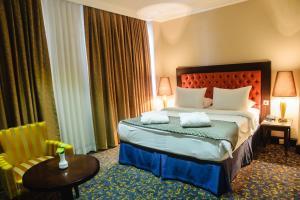 Intourist Batumi Hotel, Hotels  Batumi - big - 64
