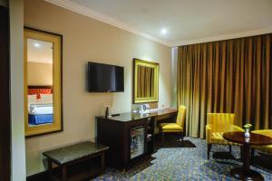 Intourist Batumi Hotel & Casino, Hotely  Batumi - big - 68