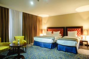 Intourist Batumi Hotel & Casino, Hotely  Batumi - big - 69