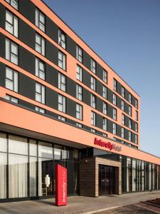 IntercityHotel Braunschweig - Braunschweig