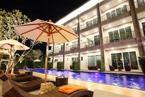 The Malika Hotel - Ban Tha Khreng