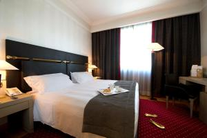 Grand Hotel Duca Di Mantova - Sesto San Giovanni