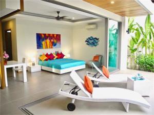 Rawai Ka Villa New 2 Bedrooms - Ko Hae