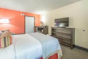 Best Western Plus St. Simons, Отели  Сент-Саймонс-Айленд - big - 4
