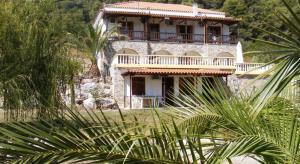 Hostels e Albergues - Panormos Palace