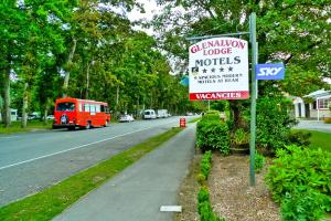 Glenalvon Lodge Motel - Accommodation - Hanmer Springs
