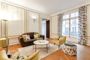 Sweet Inn - Boetie - Париж