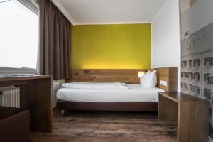 Basic Hotel: Innsbruck (24 of 78)