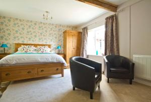 Magpies Lodge, Bed and breakfasts  Slinfold - big - 46