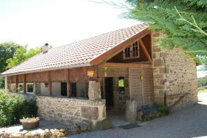 Accommodation in Lacam-d'Ourcet