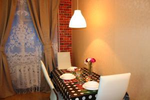 Apartment on Olimpiyskaya - Kirovsk