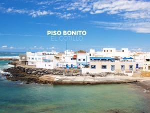 Piso Bonito el Cotillo, El Cotillo  - Fuerteventura