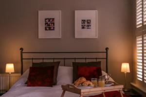 5 Star 5 Bedroom London, Apartments  London - big - 19
