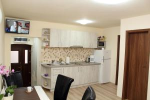 Apartament Dany, Апартаменты  Сибиу - big - 7