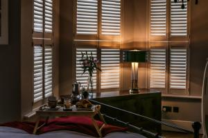 5 Star 5 Bedroom London, Apartments  London - big - 28