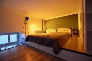 Creative Apartment - Between Oktogon and Nyugati