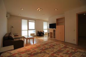 Апартаменты Лиман