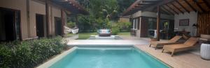 Casas de Agua, Apartmánové hotely  Pláž Santa Teresa - big - 121