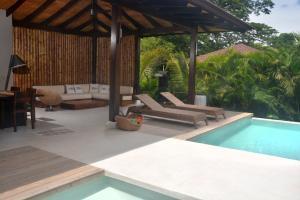 Casas de Agua, Apartmánové hotely  Pláž Santa Teresa - big - 125