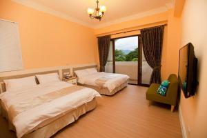 Mallorca B&B, Bed and breakfasts  Taitung City - big - 24