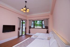 Mallorca B&B, Отели типа «постель и завтрак»  Тайдун - big - 41