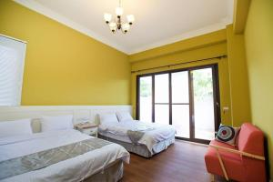 Mallorca B&B, Отели типа «постель и завтрак»  Тайдун - big - 43