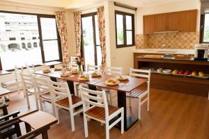 Mallorca B&B, Bed and breakfasts  Taitung City - big - 35