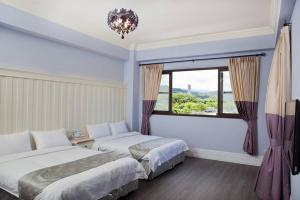 Mallorca B&B, Отели типа «постель и завтрак»  Тайдун - big - 22