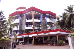 Auberges de jeunesse - SLR Residency