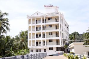 Auberges de jeunesse - Hotel Akshayadhara