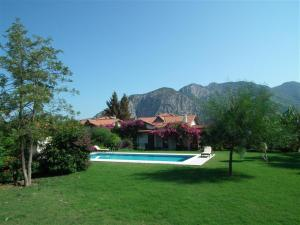 obrázek - Villa Nazli - 3 bedroom with private pool