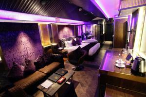 ABC Hotel, Hotely  Angeles - big - 17