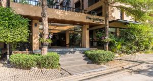 The Cottage Suvarnabhumi, Hotels  Lat Krabang - big - 19