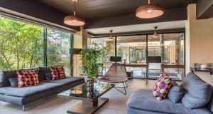 The Cottage Suvarnabhumi, Hotels  Lat Krabang - big - 33