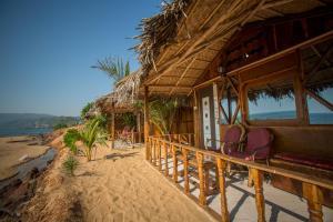 Blue Lagoon Resort Goa, Курортные отели  Кола - big - 132