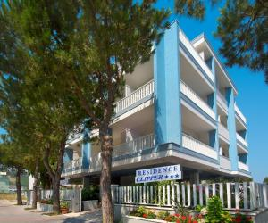 Residence Clipper - Mosciano Sant'Angelo
