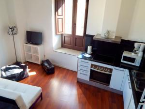 Apartamento familiar Barrio Antiguo 3.3 - Sarrià de Dalt