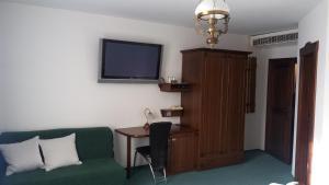 Zámeček Pod Hradem, Hotel  Starý Jičín - big - 59