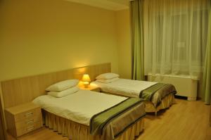 Hotel Hayat - Studënyy Klyuch