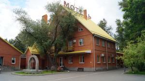 Motel Evrazia-Don