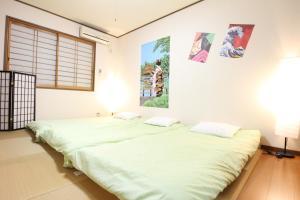 9410 Kyoto inn, Dovolenkové domy  Kjóto - big - 23