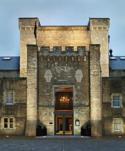Picture of Malmaison Oxford