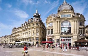 Novotel Suites Montpellier (11 of 77)