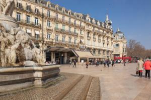 Novotel Suites Montpellier (40 of 78)