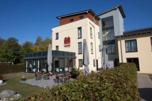 Stadthotel Crailsheim - Bergbronn