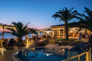 Sea Breeze Hotel & Apartments - Kato Pavliana