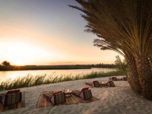 Al Baleed Resort Salalah by Anantara (4 of 122)