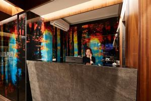 obrázek - Hotel Lajta Park