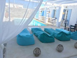 Hostels e Albergues - Hotel Marinero